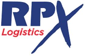 RPX Logistics Logo